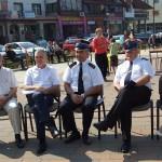 Narodowe Czytanie Trylogii Sienkiewicza na Rynku w Ropczycach (18)