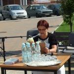 Narodowe Czytanie Trylogii Sienkiewicza na Rynku w Ropczycach (21)