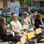 Narodowe Czytanie Trylogii Sienkiewicza na Rynku w Ropczycach (24)