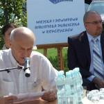 Narodowe Czytanie Trylogii Sienkiewicza na Rynku w Ropczycach (26)