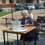 Narodowe Czytanie Trylogii Sienkiewicza na Rynku w Ropczycach (28)
