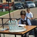 Narodowe Czytanie Trylogii Sienkiewicza na Rynku w Ropczycach (29)