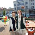 Narodowe Czytanie Trylogii Sienkiewicza na Rynku w Ropczycach (3)