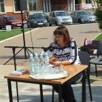Narodowe Czytanie Trylogii Sienkiewicza na Rynku w Ropczycach (31)