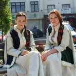 Narodowe Czytanie Trylogii Sienkiewicza na Rynku w Ropczycach (32)