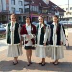 Narodowe Czytanie Trylogii Sienkiewicza na Rynku w Ropczycach (7)