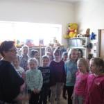 Lekcja biblioteczna w Oddziale dla Dzieci (3)